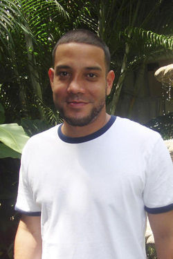 Henriquez in exile in Nicaragua.