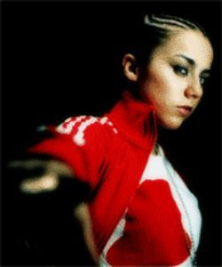 Lady Sovereign doesn&#039;t waste her words on hip-hop clichs about bling and beauty