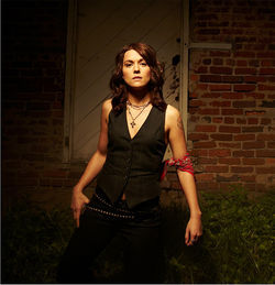 "Brandi Carlile: ""A giant redneck party"" at the Culture Room?"