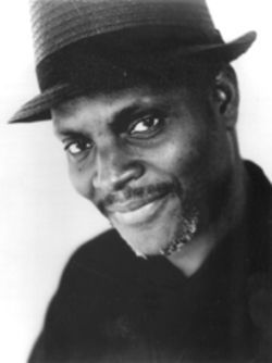 Sekou Sundiata