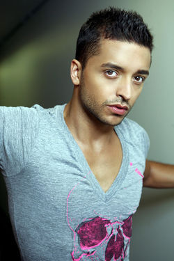 Jai Rodriguez