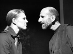 The Merchant of Venice, one of three summer Shakespeare plays at  New Theatre