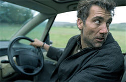 Clive Owen in Children of Men