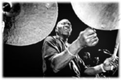Master drummer Elvin Jones shares his experience