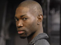Tarell Alvin McCraney wears his heart on his sleeve, and his area code on his head.