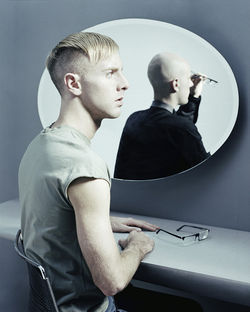 Richie Hawtin: Half robot or not?