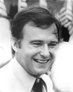 Ferré in his heyday as Miami's first Hispanic mayor