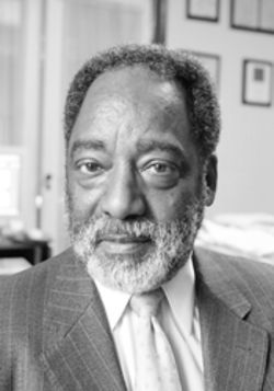 Attorney H.T. Smith says black voters are asking, &quot;What has Ferr done for us lately?&quot;