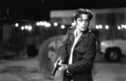 Benicio Del Toro gets ready to pull the trigger on the year's best movie