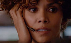 Halle Berry in The Call.