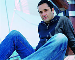 Jorge Drexler has an Oscar, and you don't
