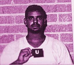 Nica pursued onetime reputed gang leader Lionel Gonzalez (above) after Gonzalez got the best of him in a street fight