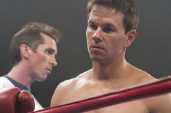 Mark Wahlberg as Micky Ward