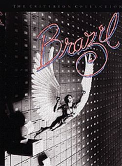 Terry Gilliam's Brazil is now available in all its 142-minute glory, thanks to Criterion