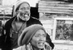Danny Glover and Angela Bassett take on the roles of apartheid