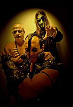 Jerry only leads his version of The Misfits.