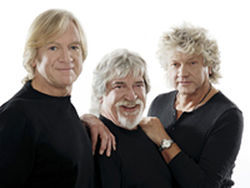 The Moody Blues are riding a renaissance wave.