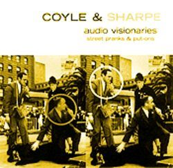 The man on the street was the comedic meat for Sixties duo Coyle and Sharpe