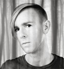 Richie Hawtin is a Europhile who was made, not born