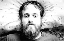 A salve for sore souls: Miami's own Iron & Wine a.k.a. Sam Beam
