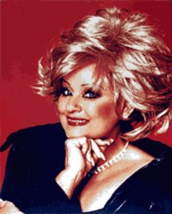 Do it her way, or else: The irrepressible Tammy Faye