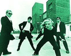 Blondie: From CBGB&#039;s poster children to the toast of Miami Beach