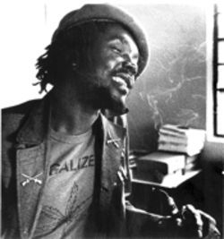 Pay tribute to reggae legend Peter Tosh on what would have been his 59th birthday