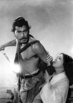 Who dunnit? Rashomon raises more questions than it  answers