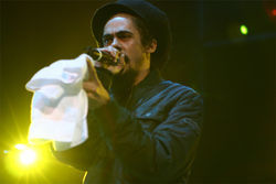 With Damian Marley on the bill, will Nas make an appearance?