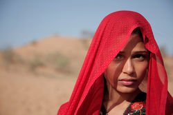 Freida Pinto stars as the title character in Trishna.