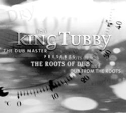King Tubby's dub classics, recently reissued on CD