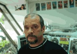 "Buyer beware: Liz Balmaseda now believes ""video peddler"" Waldo Fernandez (shown) sold her a phony tale of woe"