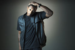 Rhyme like Christ with Lecrae.