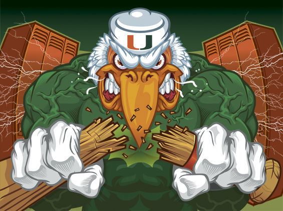Steroids' Long History at the University of Miami