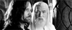 Viggo Mortensen and Ian McKellen round off the trilogy