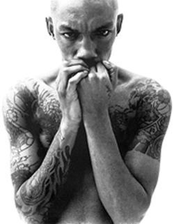 "Tricky swallows ""Strange Fruit"""