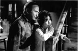 Ben Gazzara and Rita Moreno remember life and love many moons ago
