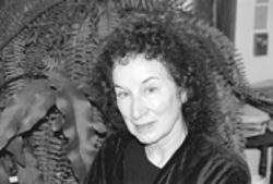 Woman of today: Margaret Atwood