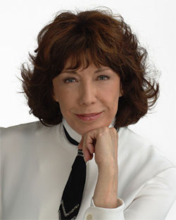Even sailors fear a tongue-lashing from Lily Tomlin
