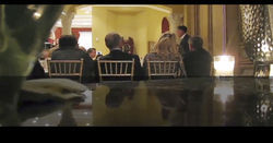 A clip from the video shows Romney&#039;s pretty side.