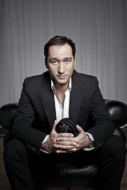 Join party professor Paul Van Dyk at WMC.