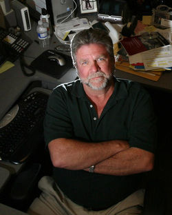 Steve Doig, the Knight Chair in Journalism at Arizona State University, says the Schapiro study is based on a logical fallacy.