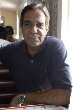 Xavier Suarez