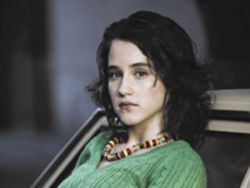 Ximena Sari&amp;ntilde;ana: The Latin Fiona Apple.